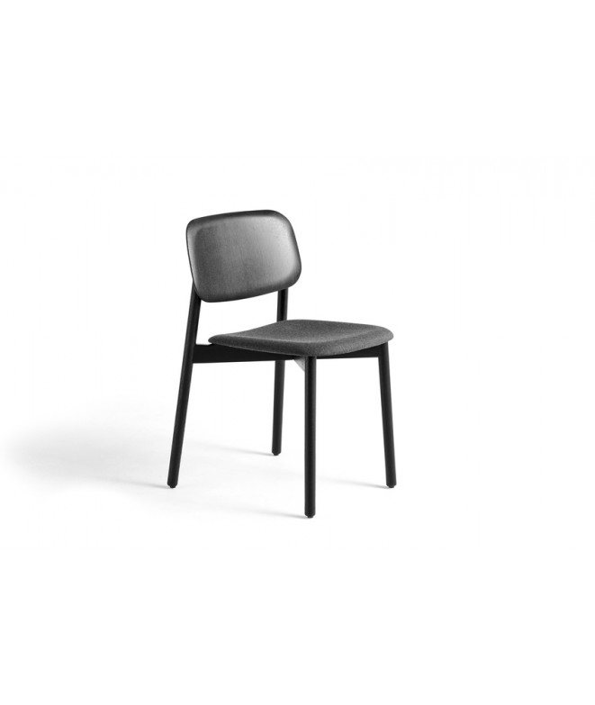 Soft Edge 12 Chair Upholstery