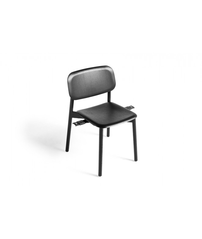 Soft Edge 12 Chair with linking device