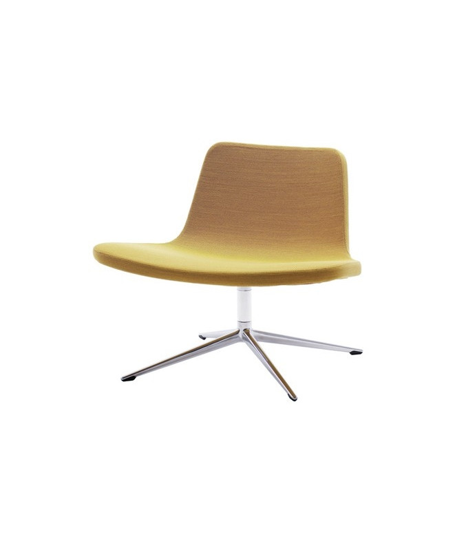 Ray Swivel Base Lounge chair