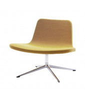 Ray Swivel Base Lounge stoel