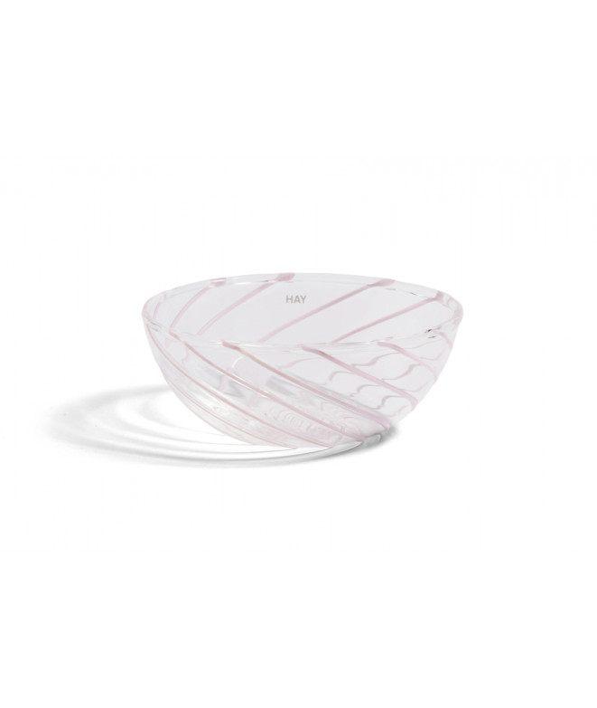 HAY Spin Saucer and Bowl