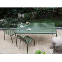 Palissade Dining table 160 x 80 cm