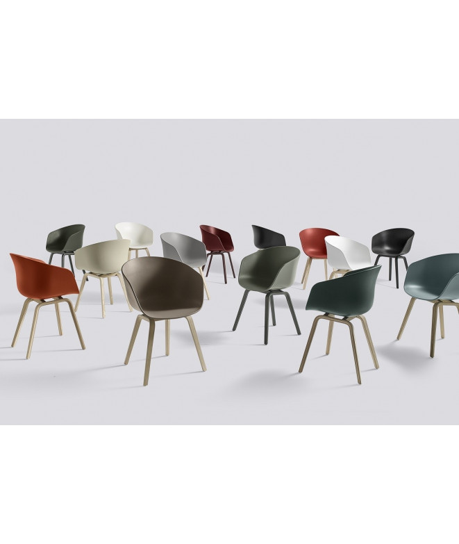 About A Chair AAC22 new collection
