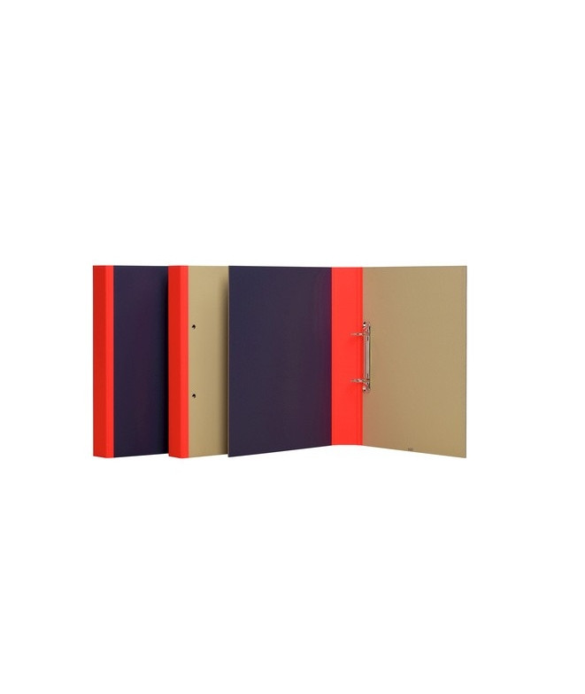 Spine Binder / Spine Clip Board