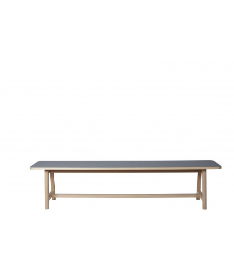 Frame Bench bank