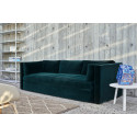 Hackney Sofa 3-zitsbank