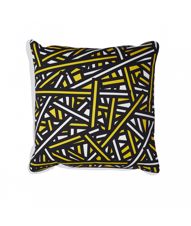 Printed Cushion Hay Bale