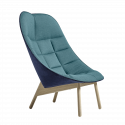 HAY Uchiwa Quilt Fauteuil