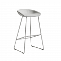 About A Stool AAS39 stainless steel