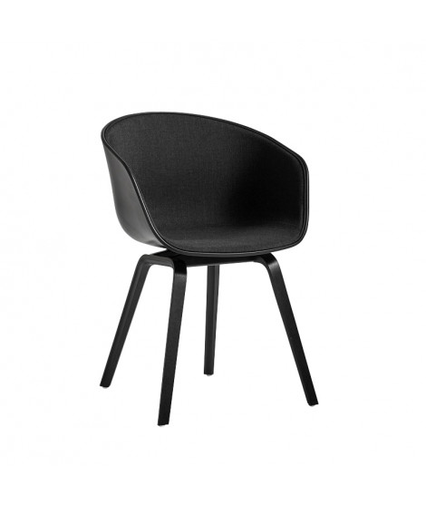 About A Chair AAC22 Black, Remix 183