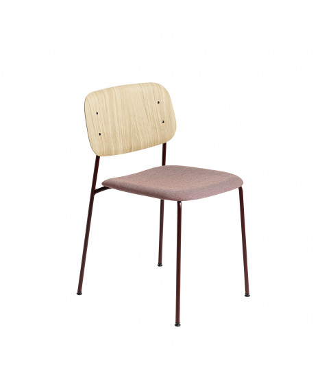 Soft Edge 10 Chair Rime 541 COMING SOON
