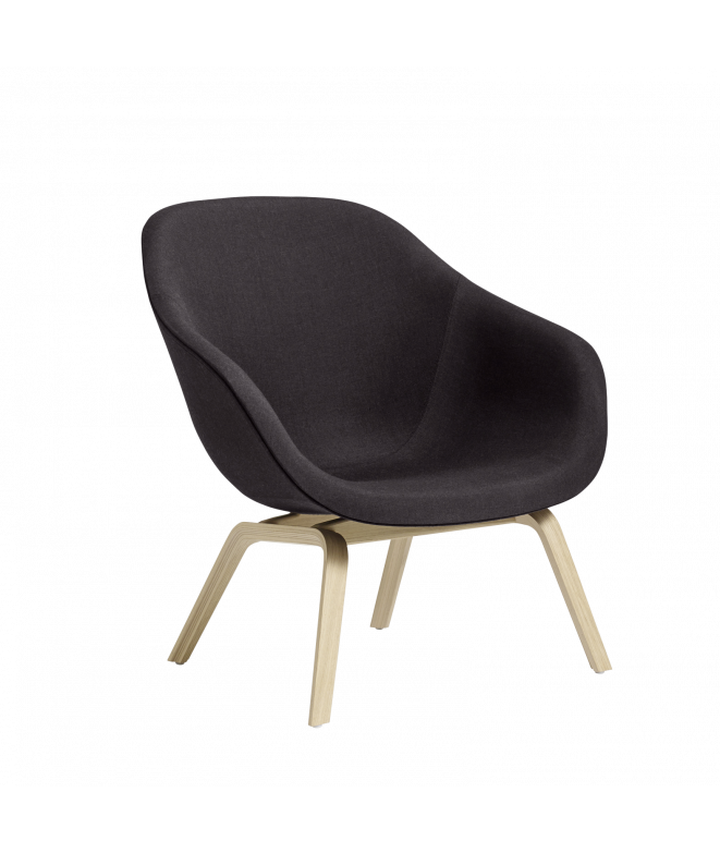 HAY About A Lounge Chair Low AAL83 | Order online
