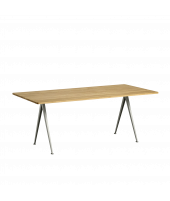 Pyramid Table Tafel 02