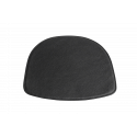 Seat pad AAC with armrests