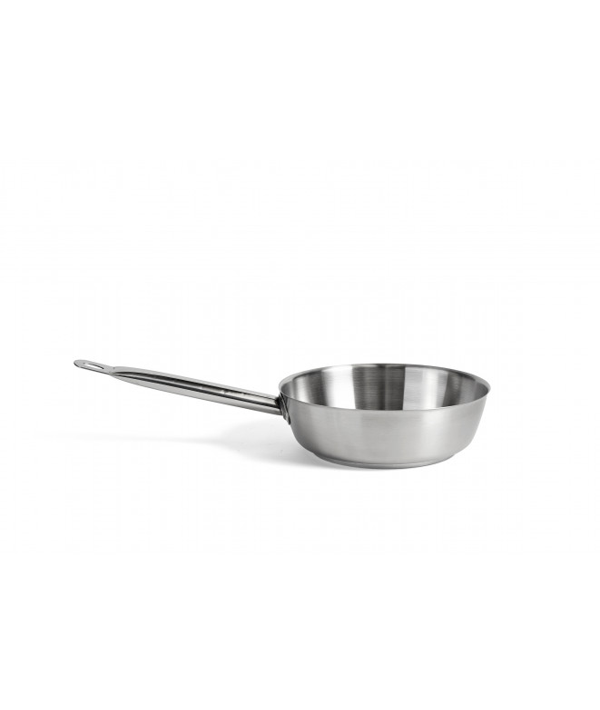 Conical Saute Pan