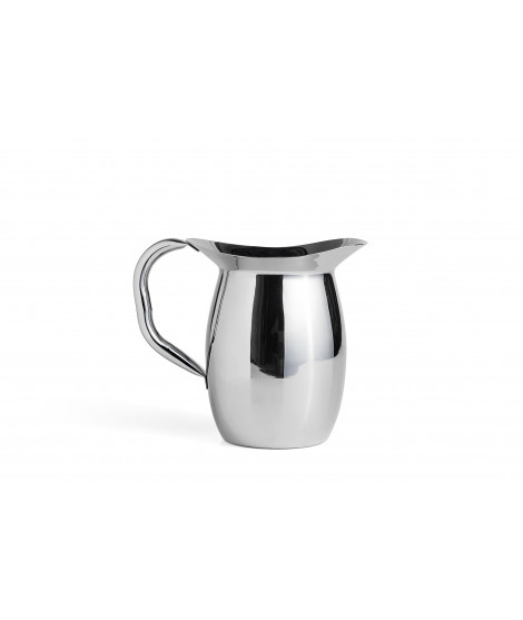 Indian Steel Pitcher Kan