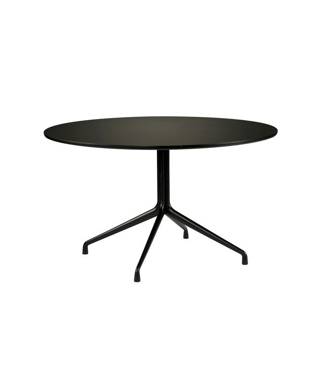 Hay Ronde Eettafel.About A Table Aat20 Tafel