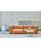 Mags Soft Sofa Leather Silk