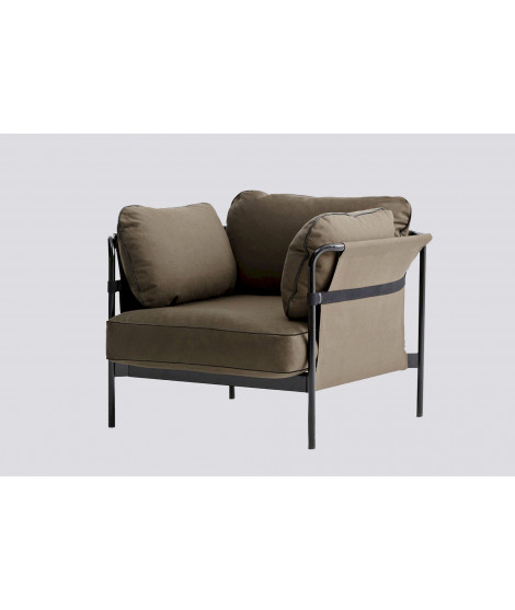 Can 1-seater armchair