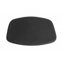 Seat pad AAC without armrests