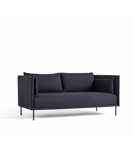 Silhouette Sofa 2-seater, Remix 373