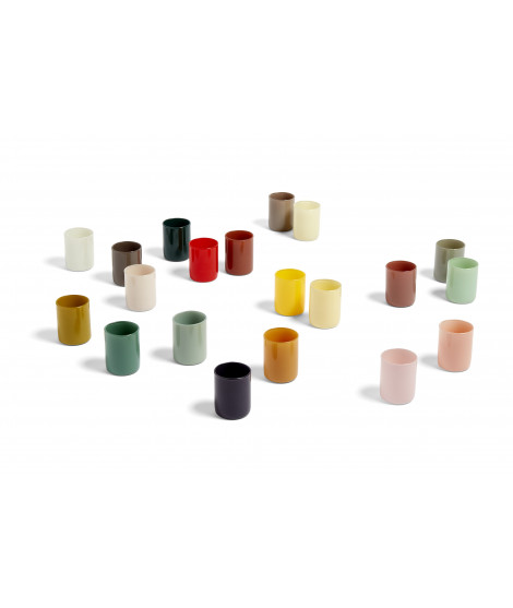 HAY Spot Votive candle holders