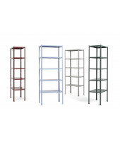 HAY Shelving Unit Kast