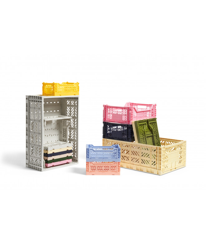 Colour Crate