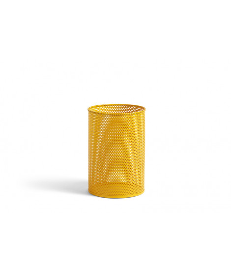 Perforated Bin Bak