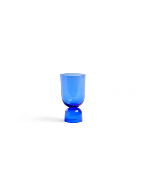 Bottoms Up Vase