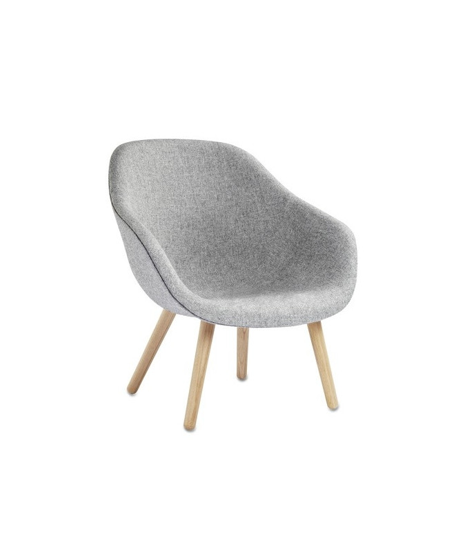 About A Lounge Chair Low AAL82 loungestoel overzicht